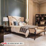 100+ Mẫu giường ngủ đẹp tạo lên thiết kế nội thất phòng ngủ đẳng cấp và xa hoa (11)