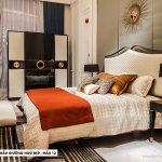 100+ Mẫu giường ngủ đẹp tạo lên thiết kế nội thất phòng ngủ đẳng cấp và xa hoa (12)
