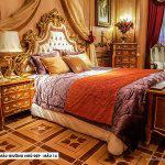 100+ Mẫu giường ngủ đẹp tạo lên thiết kế nội thất phòng ngủ đẳng cấp và xa hoa (14)