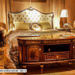 100+ Mẫu giường ngủ đẹp tạo lên thiết kế nội thất phòng ngủ đẳng cấp và xa hoa (16)