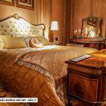 100+ Mẫu giường ngủ đẹp tạo lên thiết kế nội thất phòng ngủ đẳng cấp và xa hoa (17)