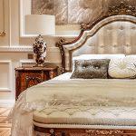 100+ Mẫu giường ngủ đẹp tạo lên thiết kế nội thất phòng ngủ đẳng cấp và xa hoa (19)