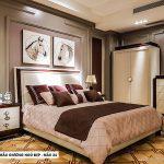 100+ Mẫu giường ngủ đẹp tạo lên thiết kế nội thất phòng ngủ đẳng cấp và xa hoa (24)