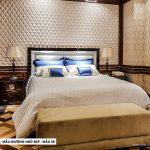 100+ Mẫu giường ngủ đẹp tạo lên thiết kế nội thất phòng ngủ đẳng cấp và xa hoa (25)