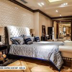 100+ Mẫu giường ngủ đẹp tạo lên thiết kế nội thất phòng ngủ đẳng cấp và xa hoa (26)