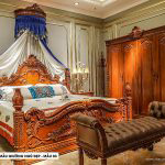 100+ Mẫu giường ngủ đẹp tạo lên thiết kế nội thất phòng ngủ đẳng cấp và xa hoa (3)