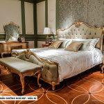 100+ Mẫu giường ngủ đẹp tạo lên thiết kế nội thất phòng ngủ đẳng cấp và xa hoa (30)