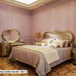 100+ Mẫu giường ngủ đẹp tạo lên thiết kế nội thất phòng ngủ đẳng cấp và xa hoa (31)