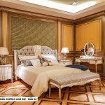 100+ Mẫu giường ngủ đẹp tạo lên thiết kế nội thất phòng ngủ đẳng cấp và xa hoa (32)