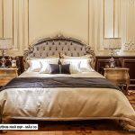 100+ Mẫu giường ngủ đẹp tạo lên thiết kế nội thất phòng ngủ đẳng cấp và xa hoa (33)
