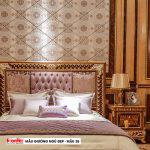 100+ Mẫu giường ngủ đẹp tạo lên thiết kế nội thất phòng ngủ đẳng cấp và xa hoa (35)