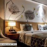 100+ Mẫu giường ngủ đẹp tạo lên thiết kế nội thất phòng ngủ đẳng cấp và xa hoa (36)