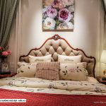 100+ Mẫu giường ngủ đẹp tạo lên thiết kế nội thất phòng ngủ đẳng cấp và xa hoa (43)