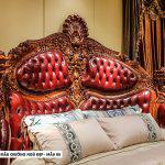 100+ Mẫu giường ngủ đẹp tạo lên thiết kế nội thất phòng ngủ đẳng cấp và xa hoa (5)