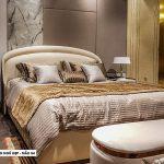 100+ Mẫu giường ngủ đẹp tạo lên thiết kế nội thất phòng ngủ đẳng cấp và xa hoa (54)