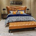100+ Mẫu giường ngủ đẹp tạo lên thiết kế nội thất phòng ngủ đẳng cấp và xa hoa (55)