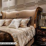 100+ Mẫu giường ngủ đẹp tạo lên thiết kế nội thất phòng ngủ đẳng cấp và xa hoa (59)