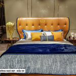 100+ Mẫu giường ngủ đẹp tạo lên thiết kế nội thất phòng ngủ đẳng cấp và xa hoa (60)