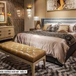 100+ Mẫu giường ngủ đẹp tạo lên thiết kế nội thất phòng ngủ đẳng cấp và xa hoa (62)