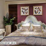 100+ Mẫu giường ngủ đẹp tạo lên thiết kế nội thất phòng ngủ đẳng cấp và xa hoa (70)