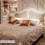 100+ Mẫu giường ngủ đẹp tạo lên thiết kế nội thất phòng ngủ đẳng cấp và xa hoa (71)
