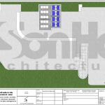 13 Mặt bằng công năng tầng mái khách sạn hiện đại 5 sao tại phú quốc sh ks 0058