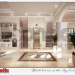 15 Thiết kế nội thất sảnh thang biệt thự tân cổ điển khu đô thị vinhomes imperia hải phòng