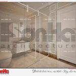 16 Mẫu nội thất phòng tắm wc biệt thự tân cổ điển khu đô thị vinhomes imperia hải phòng