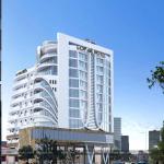 2 Mẫu kiến trúc phương án 1 khách sạn hiện đại 5 sao tại phú quốc sh ks 0058