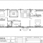 20 Mặt bằng công năng tầng 2 biệt thự pháp cổ điển tại cần thơ sh btp 0120