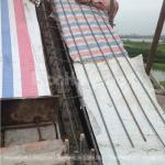 3 Ảnh thi công nhà ống tân cổ điển kiểu pháp tại ninh bình sh nop 0162