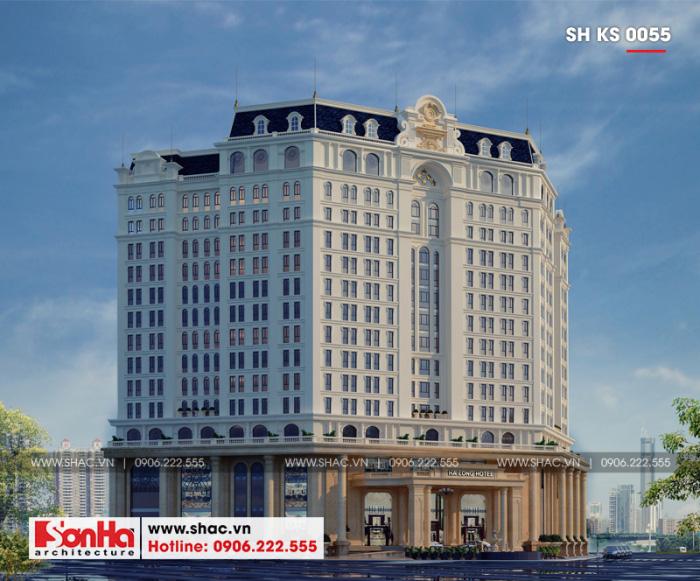 Khách sạn 5 sao tại Việt Nam
