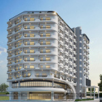 5 Thiết kế kiến trúc phương án 2 khách sạn hiện đại 5 sao tại phú quốc sh ks 0058
