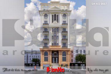 BÌA kiến trúc khách sạn đẹp tại vĩnh phúc sh ks 0057