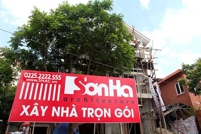 Xây nhà trọn gói tại Hà Nam với dịch vụ xây dựng nhà uy tín và giá rẻ.