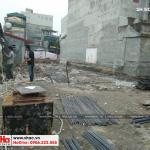 3 Ảnh thực tế thi công nhà ống hiện đại đẹp tại hà nam sh nod 0185