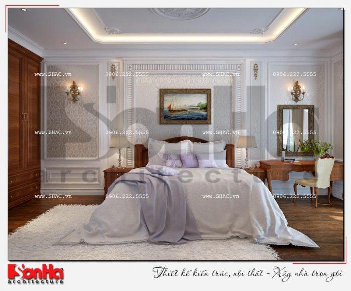 Thiết kế nội thất nhà ở và những lưu ý về phong thủy
