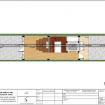 7 Mặt bằng công năng tầng tum nhà ống pháp 4 tầng tại sài gòn sh nop 0165