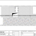 9 Mặt bằng công năng tầng mái nhà ống hiện đại tại hà nam sh nod 0185