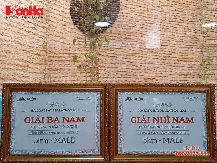 KTS Sơn Hà Architecture tham gia Ha Long Bay Marathon 2018 góp từ thiện (14)