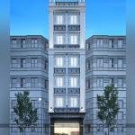 1 Thiết kế khách sạn mini đẹp tại nam định sh ks 0061