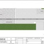 10 Mặt bằng công năng tầng mái nhà ống cổ điển mặt tiền 4m tại hà nội sh nop 0168