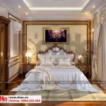 10 Mẫu nội thất phòng ngủ 4 biệt thự song lập khu đô thị vinhomes hải phòng sh btp 0125