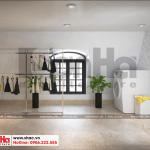 13 Thiết kế nội thất biệt thự tân cổ điển khu đô thị vinhomes hải phòng vhi 0001