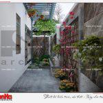 14 Mẫu thiết kế tiểu cảnh sân vườn biệt thự tân cổ điển khu đô thị vinhomes hải phòng