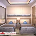 3 Không gian phòng ngủ đôi khách sạn 2 sao tại nam định sh ks 0061