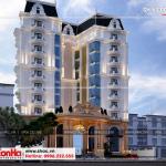 3 Thiết kế khách sạn 4 sao đẹp tại phú quốc sh ks 0060