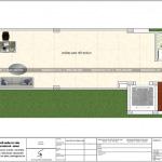 4 Mặt bằng công năng tầng 2 nhà ống kểt hợp kinh doanh tại hà nội sh nop 0168