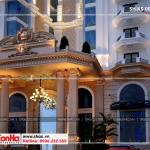 4 Mẫu thiết kế khách sạn tân cổ điển đẹp tại phú quốc sh ks 0060