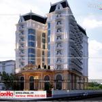 5 Thiết kế khách sạn 4 sao tân cổ điển tại phú quốc sh ks 0060